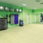 gym-green